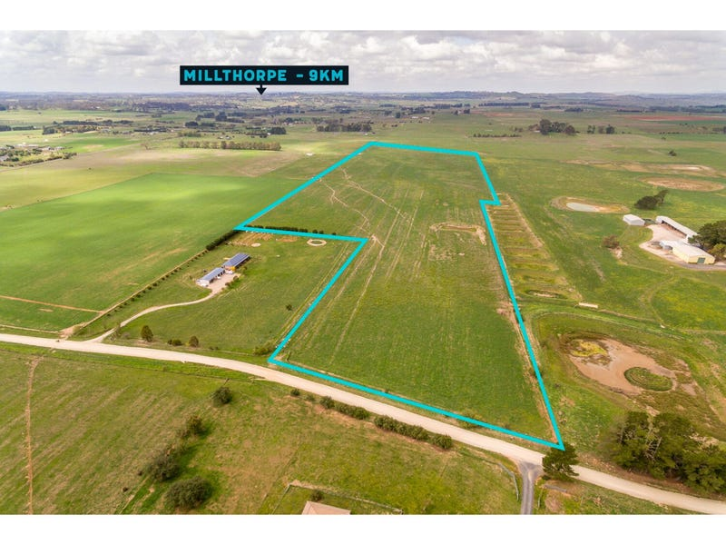 Lot 101, 75 Burtons Lane, Forest Reefs, NSW 2798