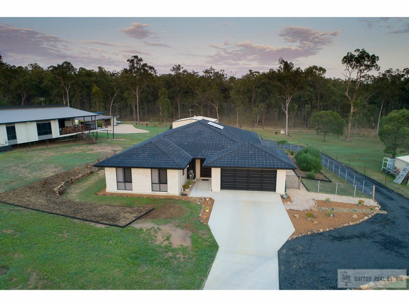 20 Spotted Gum Road, Gatton, Qld 4343