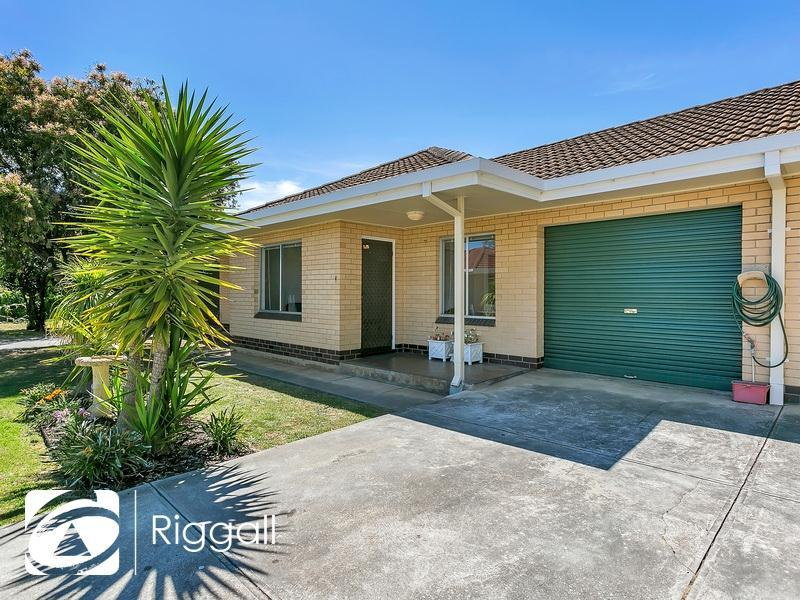 4/114 May Street, Woodville West, SA 5011