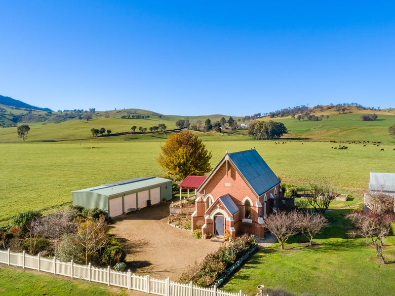 946 Cudgewa Valley Road, Cudgewa, Vic 3705