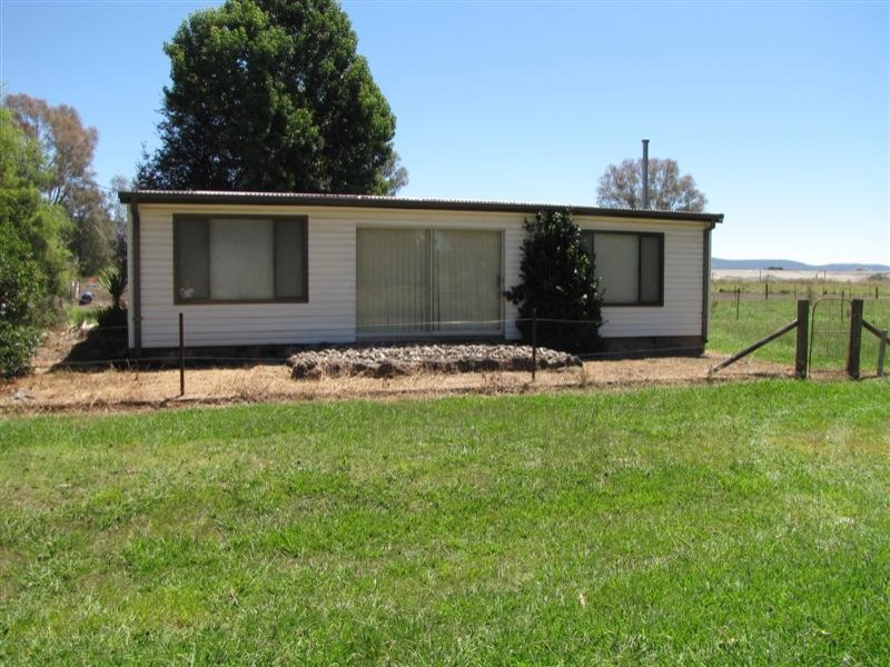 658 Tumut Plains Road, Tumut Plains, NSW 2720
