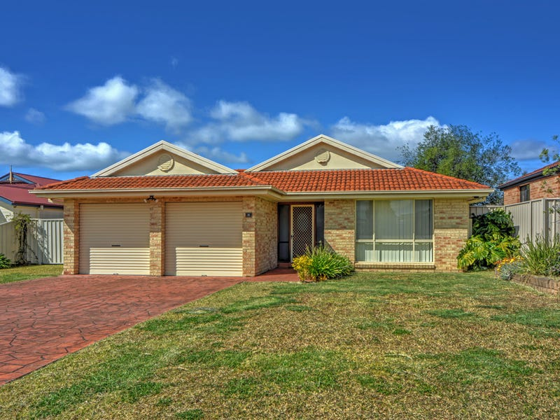 4 Stanbury Place, Worrigee, NSW 2540