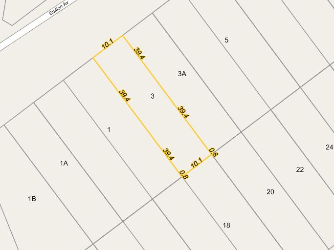 3 Station Avenue, Northgate