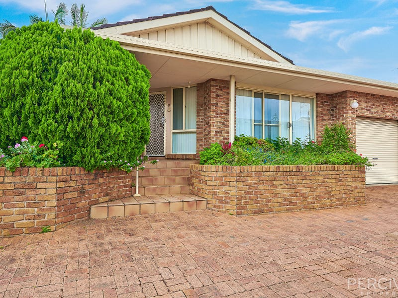 8/7 Park Street, Port Macquarie, NSW 2444