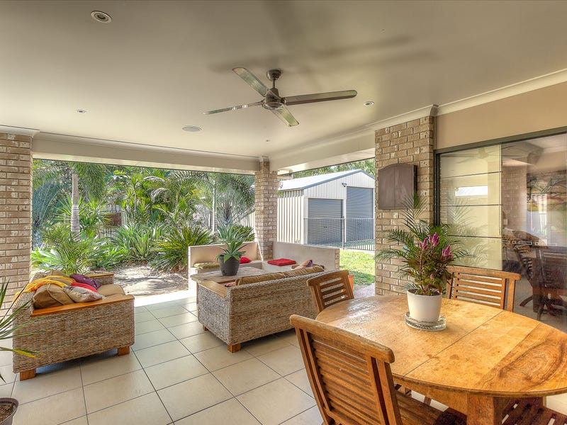49 Parkridge Drive, Withcott, Qld 4352
