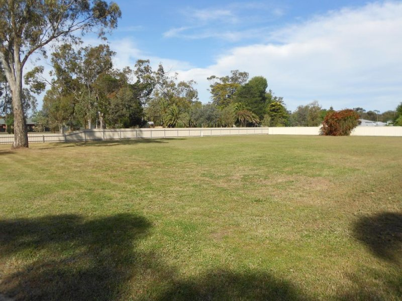 Lot 5 North Terrace, Mundulla, SA 5270