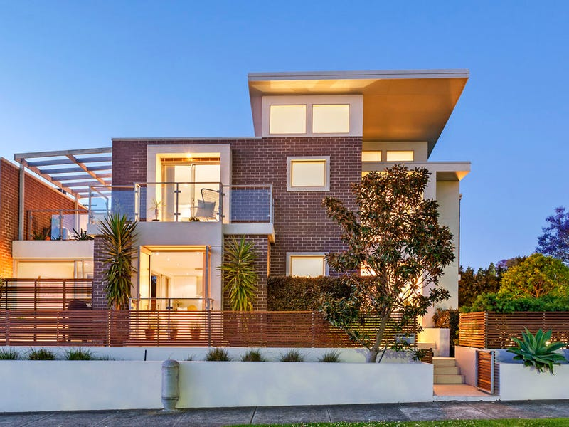 4/529 Great North Road, Abbotsford, NSW 2046