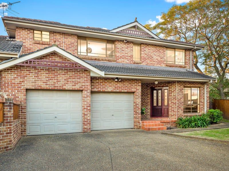 2/2 The Cottell Way, Baulkham Hills, NSW 2153