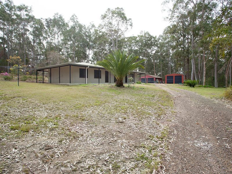 40 Pampoolah Road, Pampoolah, NSW 2430