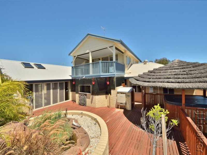 4 Ebb Court, Halls Head, WA 6210