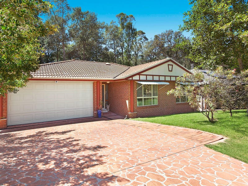 72 Pemberton Boulevarde, Lisarow, NSW 2250