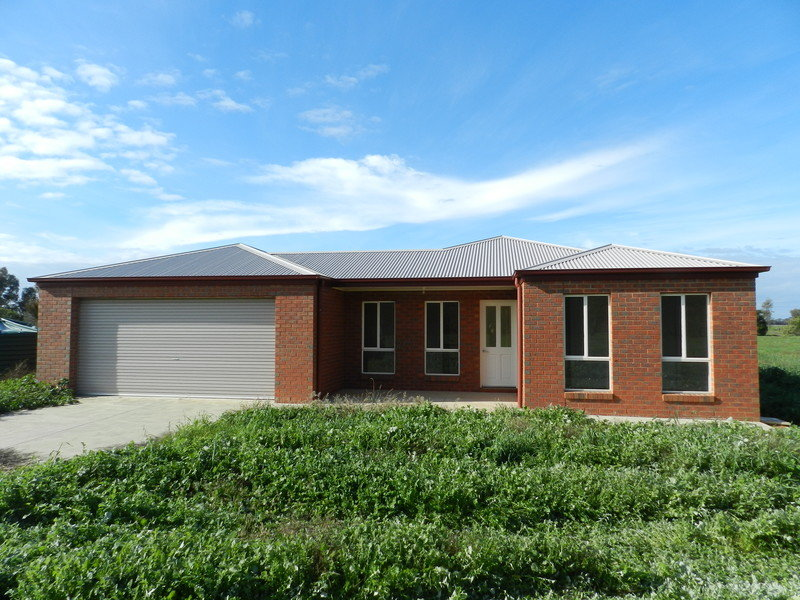 Lot 3/1939 Walshs Bridge Rd, Numurkah, Vic 3636