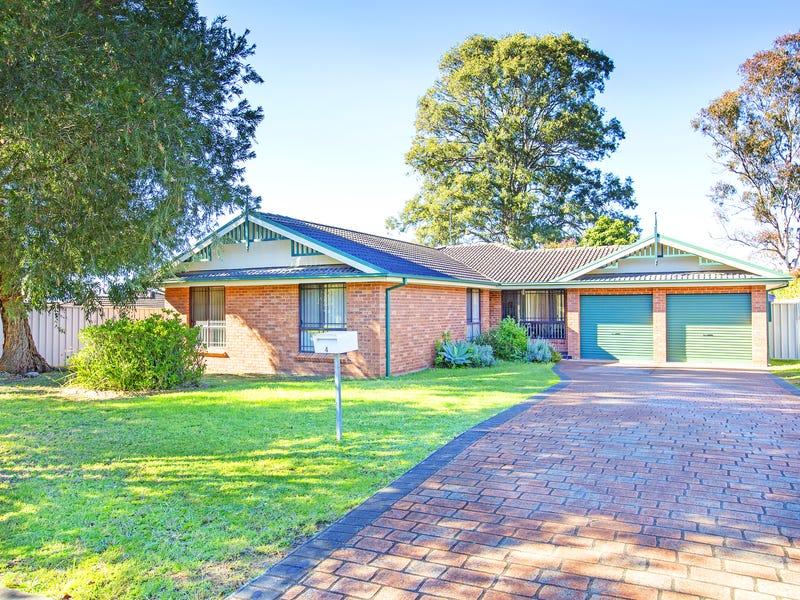 4 Bradyn Place, Glenmore Park, NSW 2745
