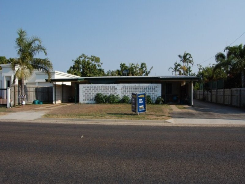 30 Bayswater Terrace, Hyde Park, Qld 4812