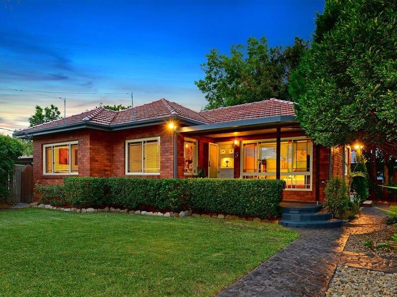 5 Benson St, Carramar, NSW 2163
