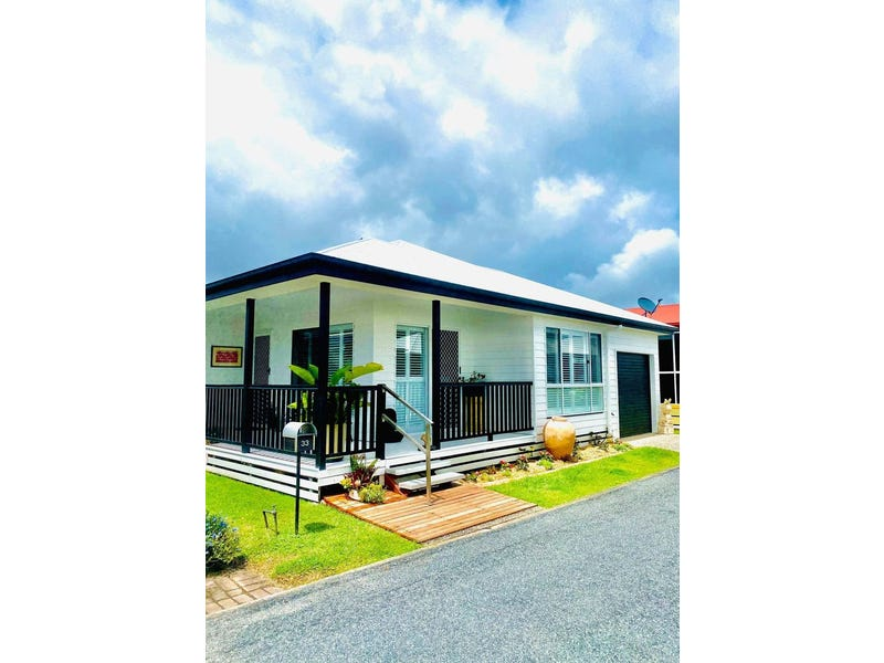 33/1 Orion Drive, Yamba, NSW 2464