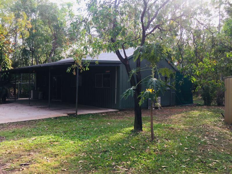 5 Donaldo Court, Girraween, NT 0836
