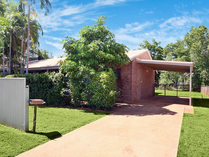 28 Needham Terrace, Katherine, NT 0850