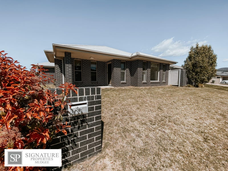 56 Lions Drive, Mudgee, NSW 2850