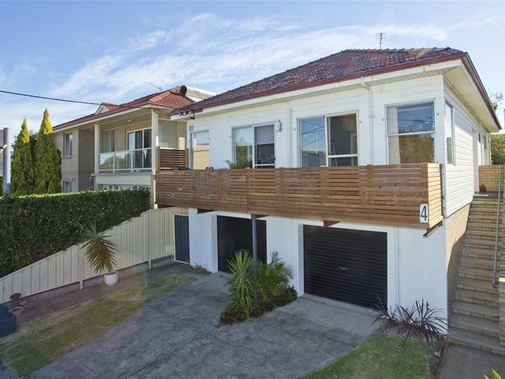 4 Margaret Street, Merewether, NSW 2291