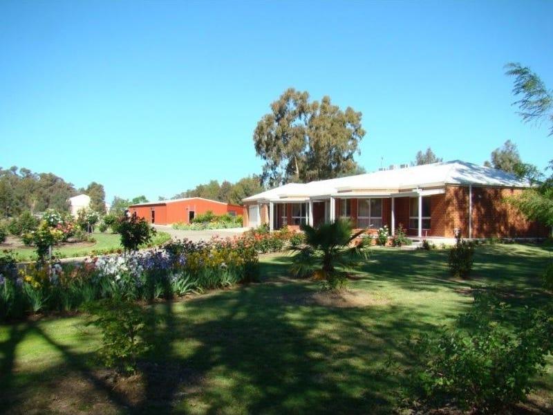 4423 Murray Valley Highway, Yarroweyah, Vic 3644