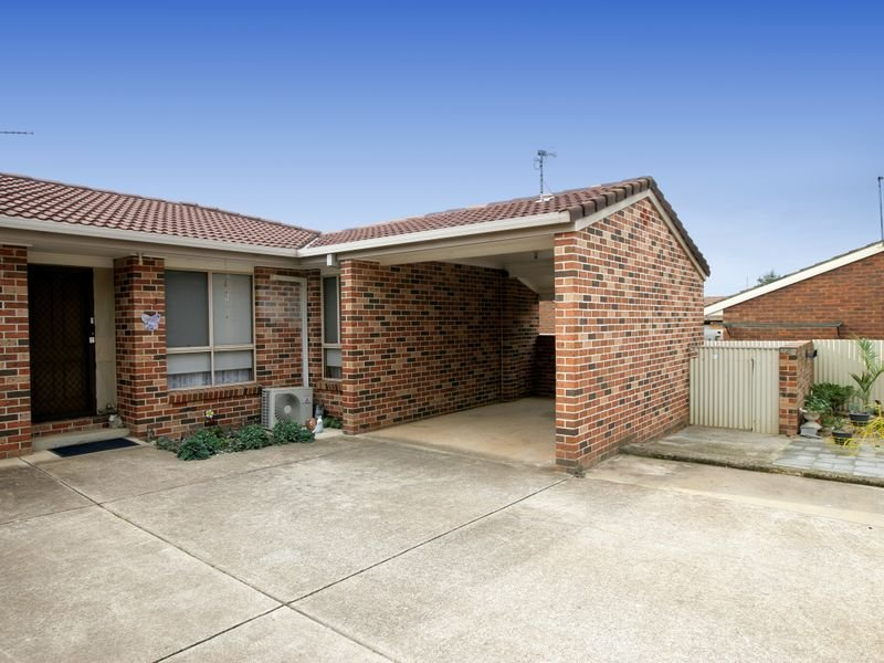 Unit 3/19 Bulolo Street, Ashmont, NSW 2650