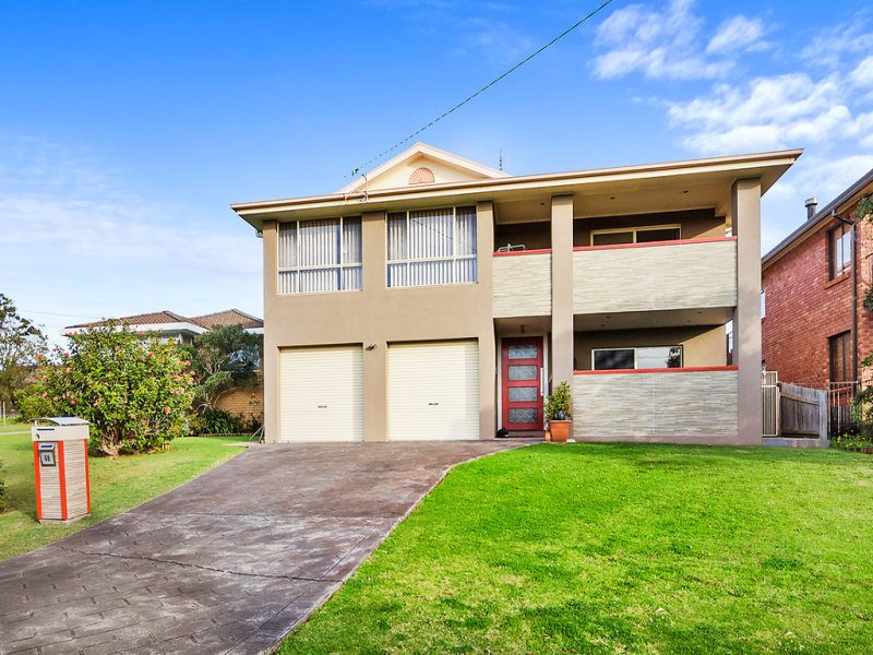 68 Attunga Avenue, Kiama Heights, NSW 2533