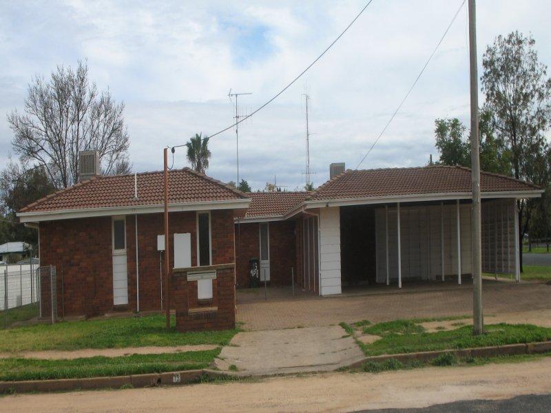 1-3, 15 CAMPBELL STREET, Trangie, NSW 2823