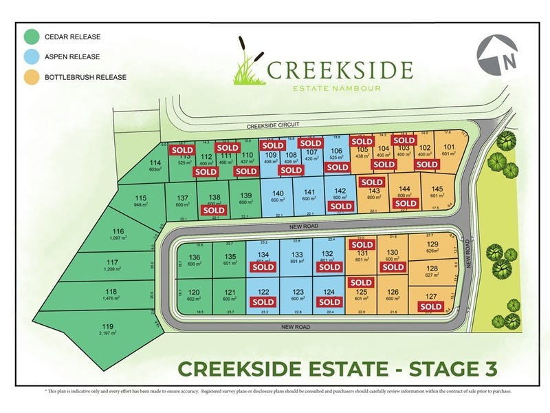 Creekside Circuit, Nambour, Qld 4560