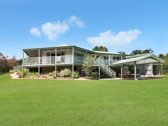 95 Bundara Park Drive, Tuckombil, NSW 2477