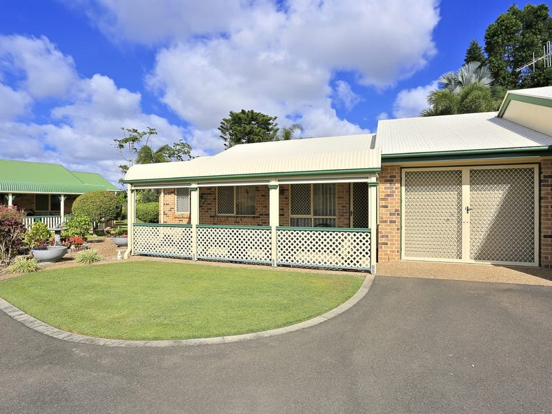 8/23 Thabeban Street, Avenell Heights, Qld 4670