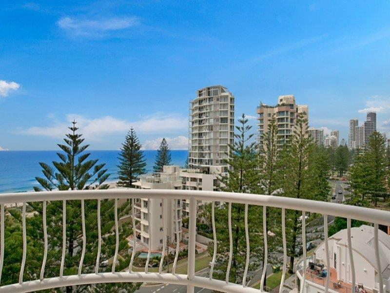 36 'Biarritz' 85 Old Burleigh Road, Surfers Paradise, Qld 4217