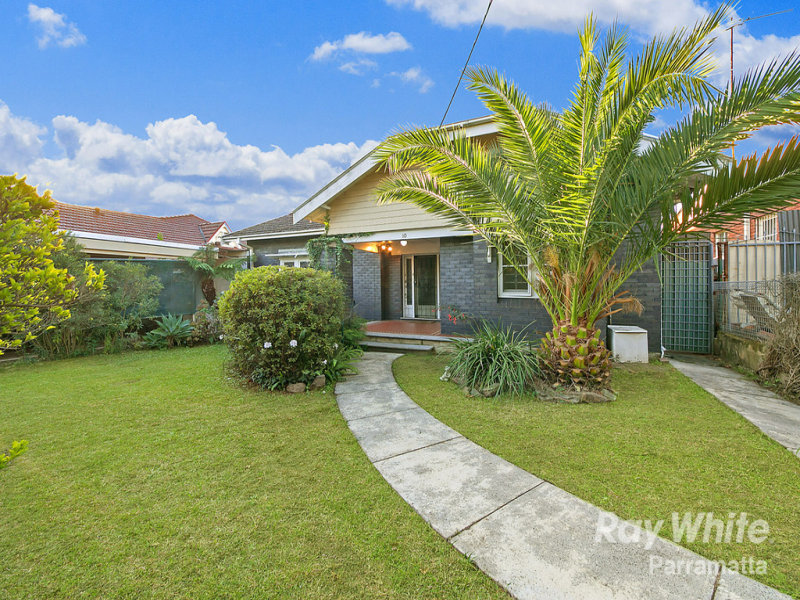 10 Crown Street, Harris Park, NSW 2150