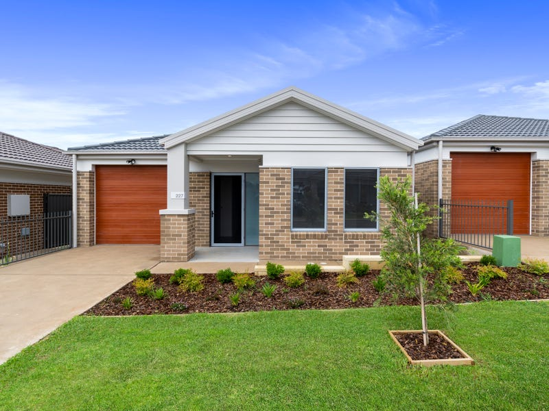 Lot 227 245 Jamboree Avenue, Leppington, NSW 2179