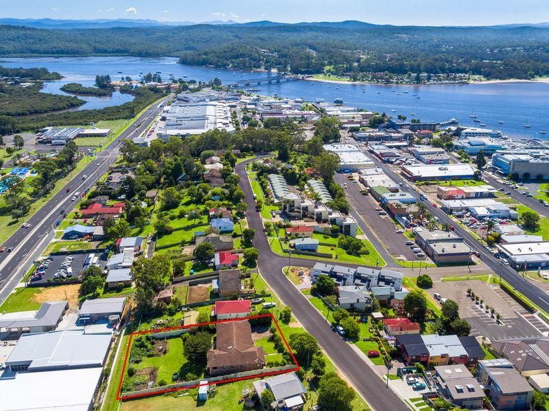 30 Bent Street, Batemans Bay, NSW 2536