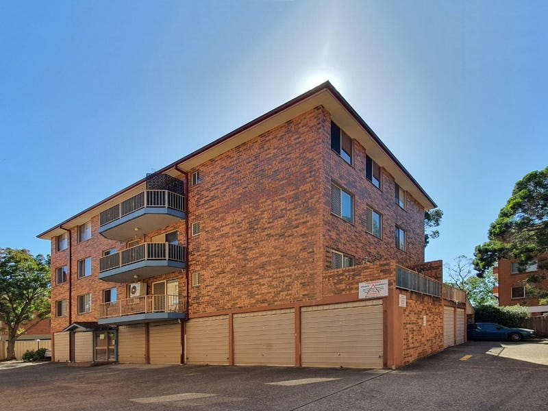 62/12-18 Equity Place, Canley Vale, NSW 2166