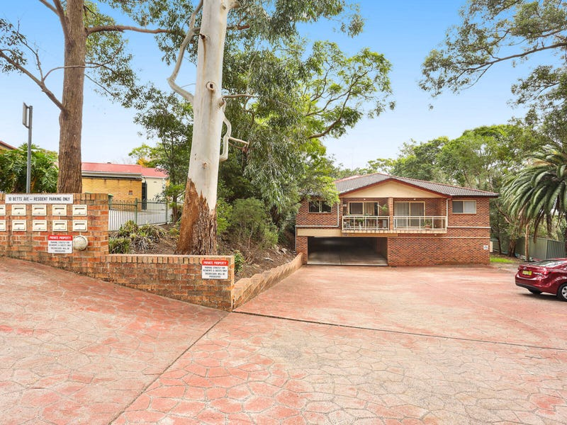 9/10 Betts Avenue, Blakehurst, NSW 2221