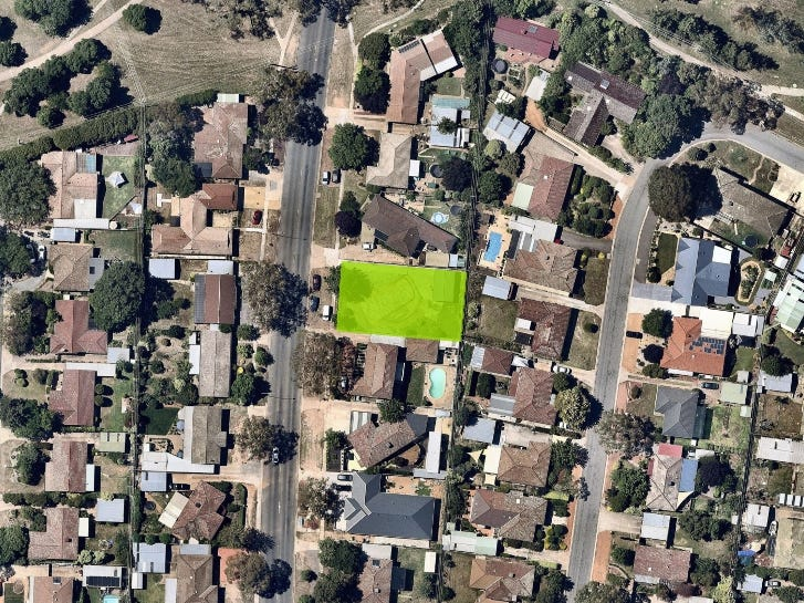 75 Boddington Crescent, Kambah, ACT 2902