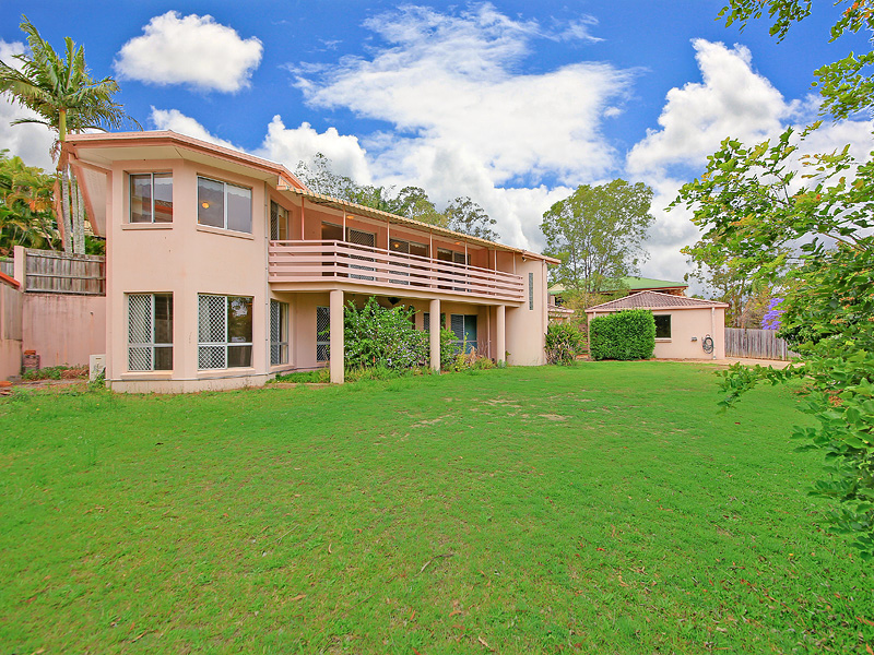70 Passerine Drive, Rochedale South, Qld 4123