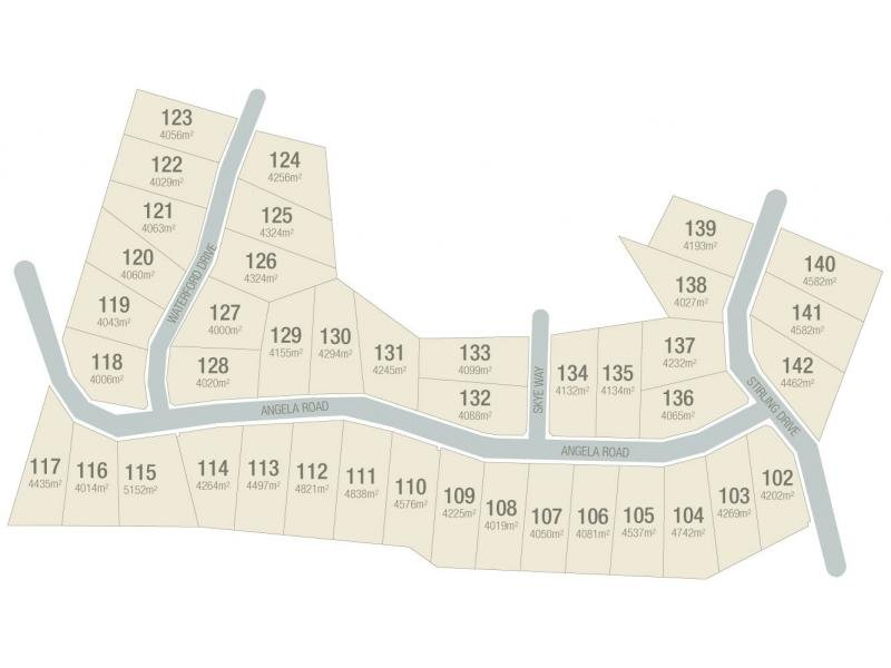 L141 Stirling Drive, Rockyview, Qld 4701