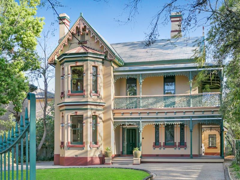 60 Prospect Street, Rosehill, NSW 2142