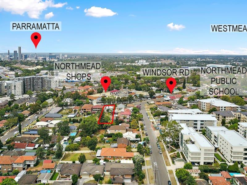 5 Campbell Street, Northmead, NSW 2152