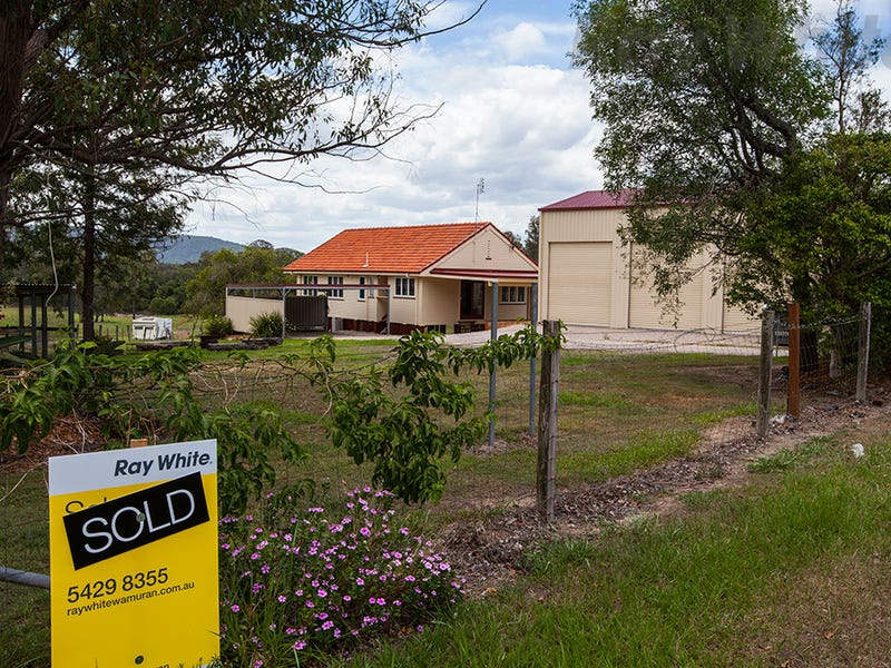 2 Mossdale Road, D'Aguilar, Qld 4514