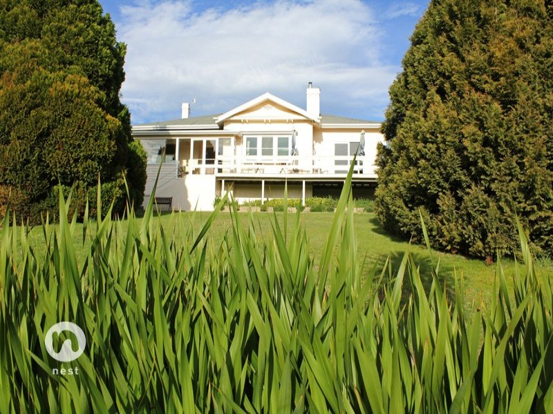 1424 Cygnet Coast Road, Glaziers Bay, Tas 7109