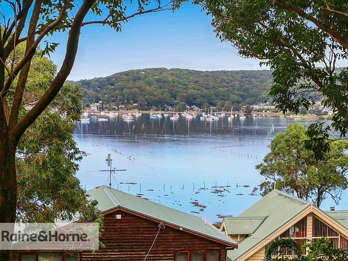 1 Fishermans Parade, Daleys Point, NSW 2257