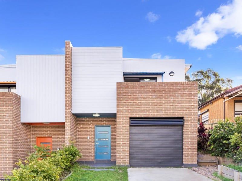 100 Clarke Street, Bass Hill, NSW 2197