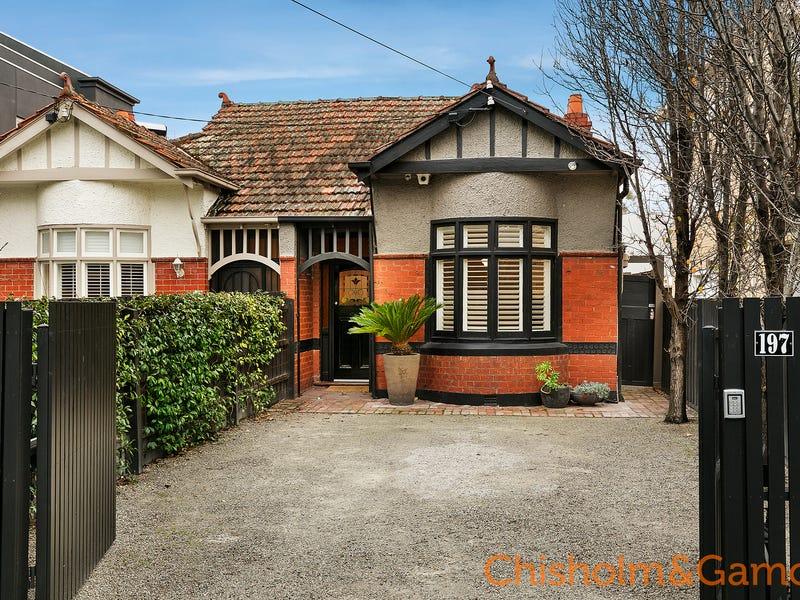 197 Ormond Road, Elwood, Vic 3184