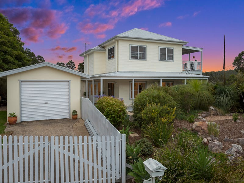 16 Currowan Street, Nelligen, NSW 2536