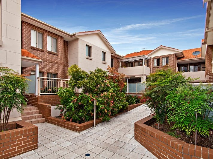 17/70-74 Burwood Road, Burwood Heights, NSW 2136