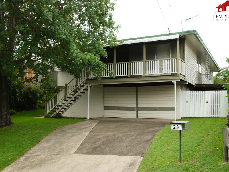 23 Chaplin Street, Stafford Heights, Qld 4053